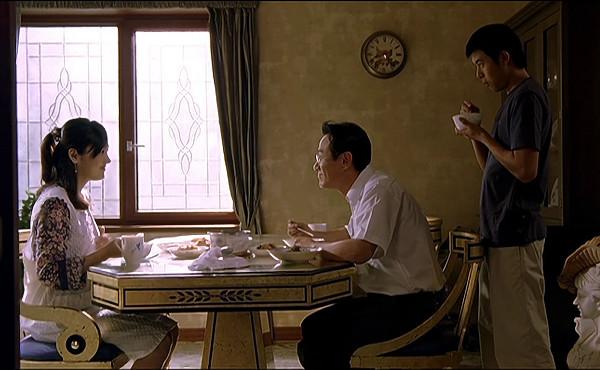 «Пустой дом» 2004