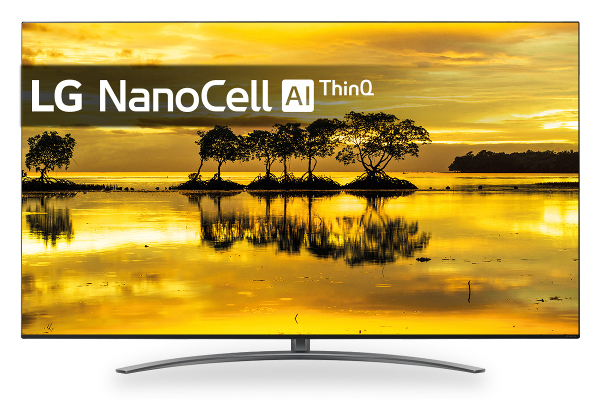 NanoCell 4K-телевизоры