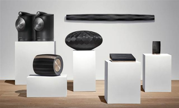 Formation Duo - Новая эра Bowers & Wilkins
