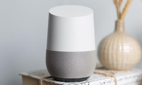 Google «Echo»