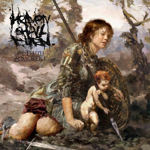 HEAVEN SHALL BURN - OF TRUTH AND SACRIFICE 2-LP