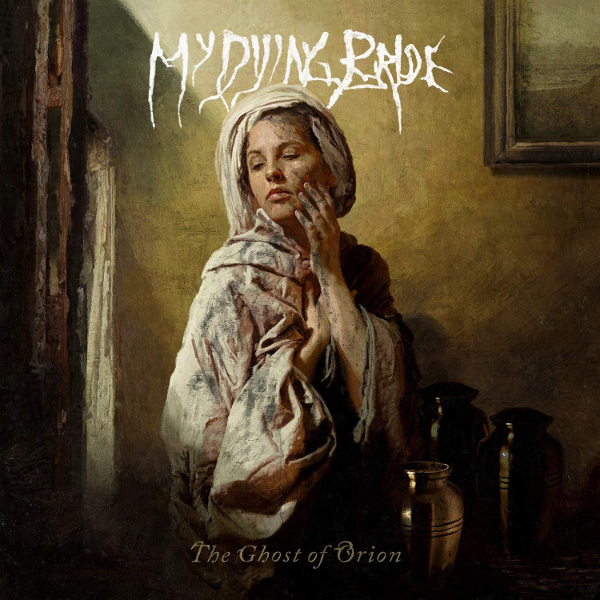 MY DYING BRIDE - THE GHOST OF ORION 2-LP