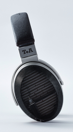 T+A Solitaire P Over Ear