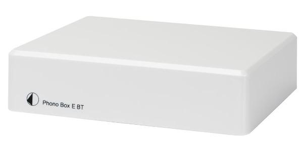 Сделайте ваш проигрыватель винила беспроводным с помощью Pro-Ject Phono Box E BT