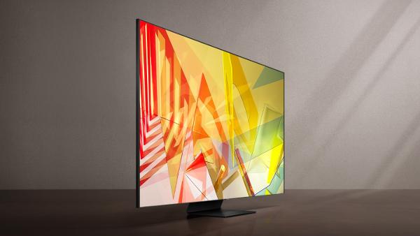Обзор 4K QLED-телевизора Samsung Q90T