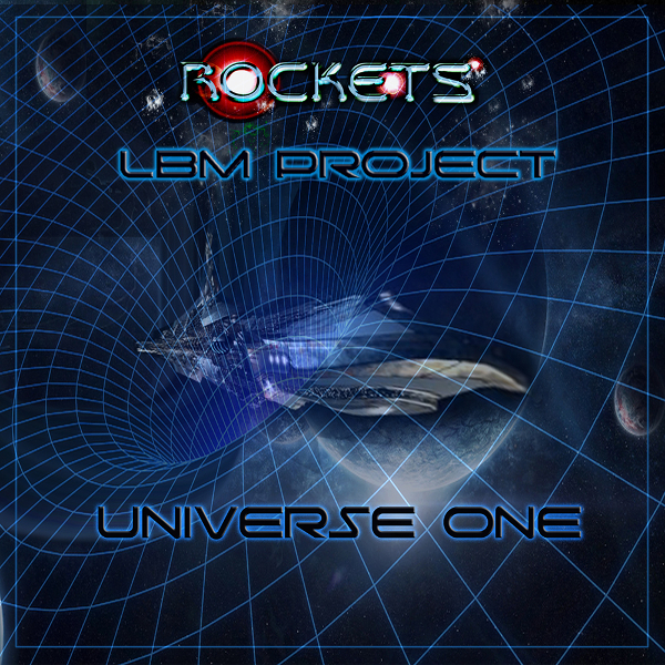 Rockets LBM Project - Universe One