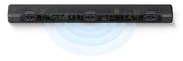 саундбар Sony HT-G700