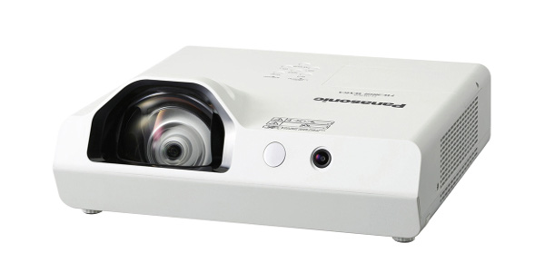 Panasonic PT-TW381R Series