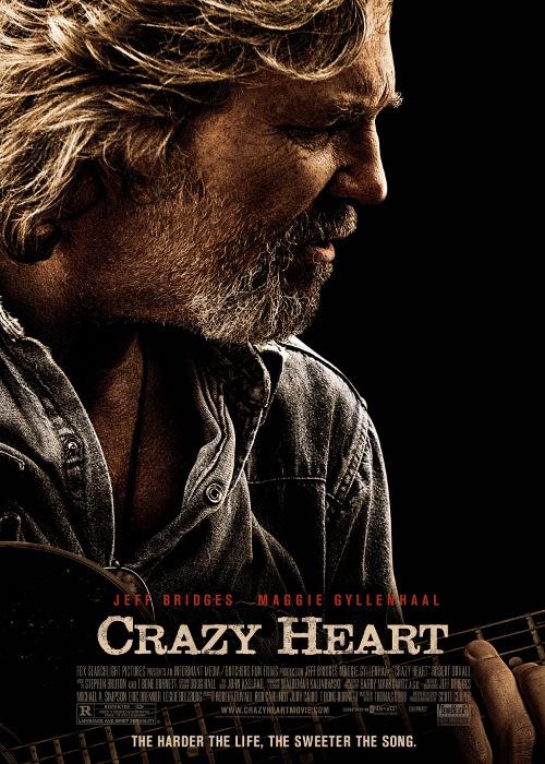 «Сумасшедшее сердце» 2009