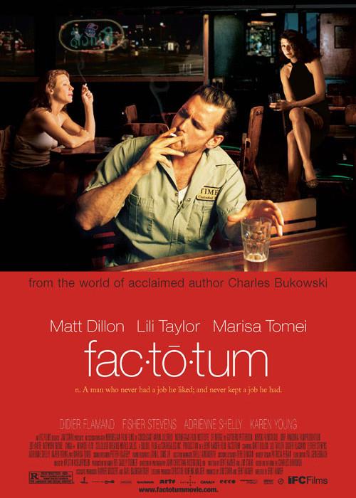 «Фактотум» 2005