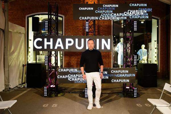 OLED телевизоры LG на первом outdoor показе бренда CHAPURIN: красота изображения для ярких впечатлений от просмотра