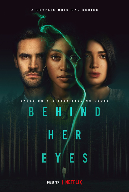 «В её глазах» 2021
