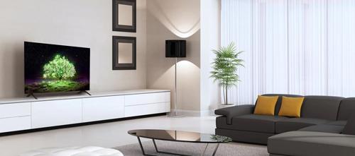 Новая серия телевизоров LG OLED A1 и B1