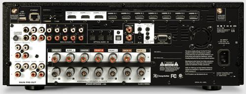Anthem MRX 740