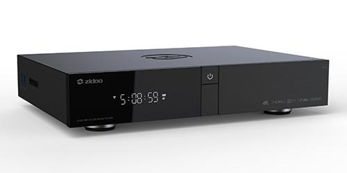 Zidoo Z1000 Pro