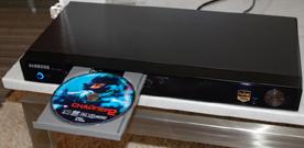 Samsung DVD-1080p7