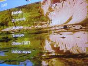 Lava Vision PDP4249 меню