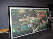 Conrac Reflection 50 HD русифицированное меню