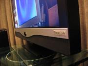Conrac Optic 40 HD модель поддерживает видео формата HD