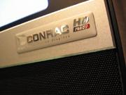 Conrac Optic 40 HD логотип