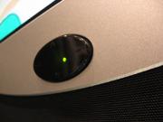 Conrac Optic 40 HD кнопка навигации по меню
