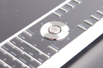 клавиши пульта ДУ Toshiba HD-XA1