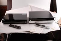 Samsung BD – P1000 и Toshiba HD-XA1