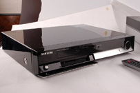 Samsung BD – P1000