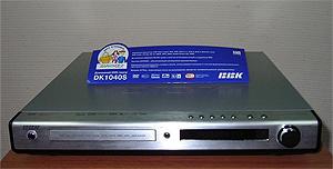 ВВК DK1040S