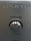 Onkyo C-1VL кнопка