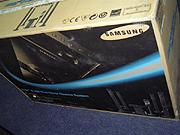 Samsung HT-P1200 в коробке