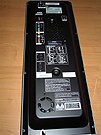 Samsung HT-P1200 колонка, вид сзади