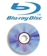 Blu-ray диск