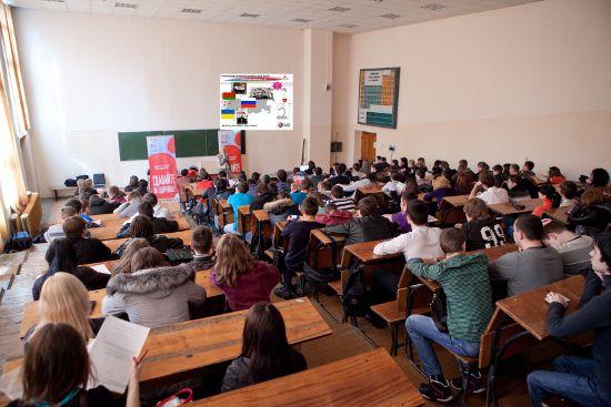 Лекции для студентов